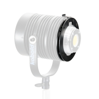 Broncolor Adapter zu Havanna Sol