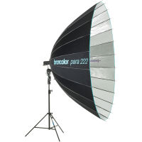 Broncolor Para 222 Kit ohne Adapter