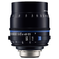 Zeiss Cine Objektiv 135mm T2.1 EF