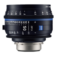 Zeiss Cine Objektiv 50mm T2.1 EF